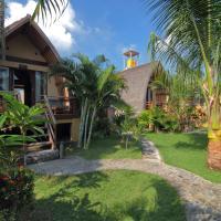 Фотографии отеля: Coconut Dream Bungalow, Гили Траванган