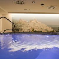 Hotelbilleder: Ostuni Palace - Hotel Meeting Spa, Ostuni