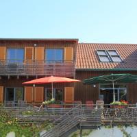 Hotel Pictures: Johanneshof Gästehaus, Hockenheim