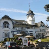 酒店图片: Romantik im Hotel Villa Röhl, 蒂门多弗施特兰德