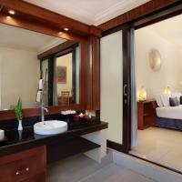 Deluxe Ombak Room