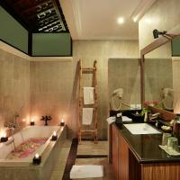 One-Bedroom Villa with Plunge Pool