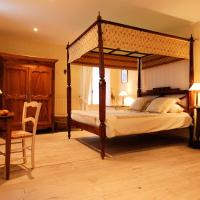Hotel Pictures: La Closerie Saint Martin, Ligré