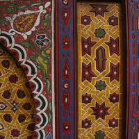 Meknès Double Room
