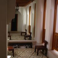 Zagora Double Room