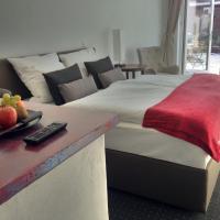 Hotel Pictures: Aparthotel Flughafen Leipzig, Freiroda