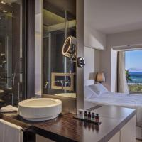 Suite with Sea View