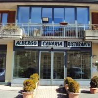 Albergo Cavaria