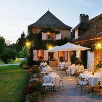 Hotel Pictures: Hotel La Métairie - Chateaux et Hotels Collection, Mauzac-et-Grand-Castang