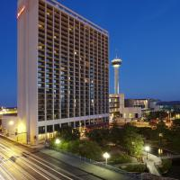 Fotografie hotelů: San Antonio Marriott Riverwalk, San Antonio