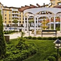 Fotos del hotel: Rogala Apartments in Royal Sun Complex, Sunny Beach
