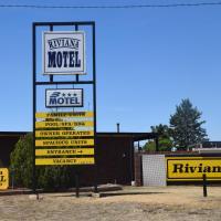 Hotelbilleder: Riviana Motel, Deniliquin