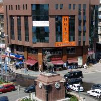 Kadiroglu Hotel