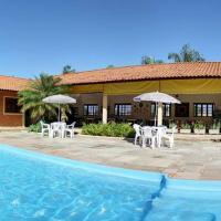 Hotel Pictures: Pousada do Sol, Brotas