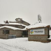 White Meadows Manali by Club Mahindra
