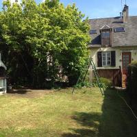Hotel Pictures: Le Haut des Vers, Le Mesnil-Villement