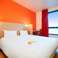 Hotel Pictures: Première Classe Chartres Sud - Barjouville, Chartres