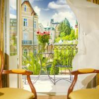 Φωτογραφίες: Savoy Westend Hotel, Κάρλοβυ Βάρυ