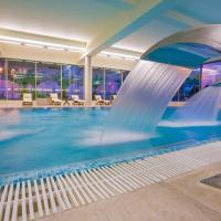 Fotografie hotelů: Savoy Westend Hotel, Karlovy Vary