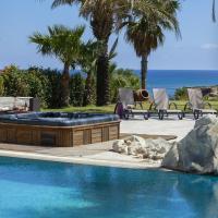 Hotel Pictures: Malama Beachfront Villa, Paralimni