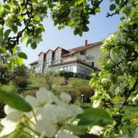Hotelbilleder: Landhotel Burgenblick, Erfurt