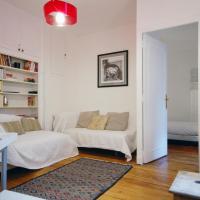 Apartment Bernard Palissy - 2 adults