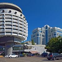Zdjęcia hotelu: Salute Hotel, Kijów