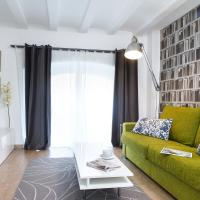 Maiol Two-Bedroom Apartment