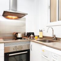 Maiol One-Bedroom Apartment