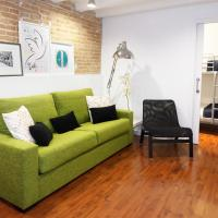 Maiol Two-Bedroom Family Apartment