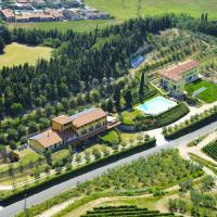 Hotelbilleder: Agriturismo Fontanelle, Cavaion Veronese