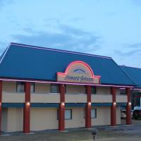 Hotel Pictures: Howard Johnson Red Deer, Red Deer
