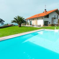 Hotel Pictures: Emyrent l Villa Igeldo, San Sebastián