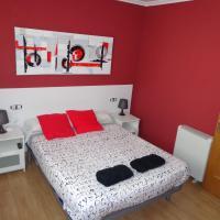 Hotel Pictures: Pensión-Albergue Barbacoa del Camino, Sarria