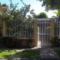 Hostal Casa Los Espinoza