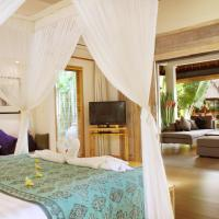 Royal One-Bedroom Villa with Private Pool