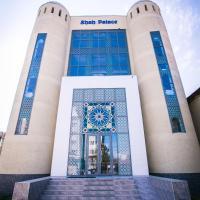 Hotelfoto's: Shah Palace Hotel, Bisjkek