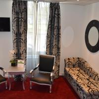 Hotel Pictures: Hôtel Saint Martin, Orléans