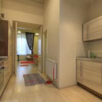 Studio Apartment - 1056 Március 15. tér 8.