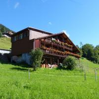 Hotel Pictures: Ferienhaus Wang, Beatenberg