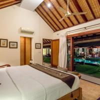 4 Bedroom Villa with Private Pool