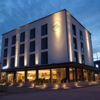 Hotelbilleder: Motel Inn Simbach, Simbach am Inn