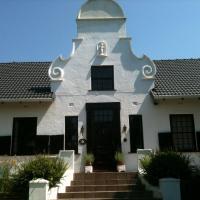Hotelbilleder: Hallbury Estate, Johannesburg