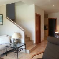 Three-Bedroom Villa with Private Garden