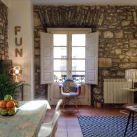 Hotel Pictures: Apartamentos Hevia, Villaviciosa