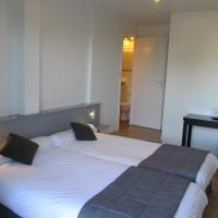 Twin Room with Garden View - Ground Floor