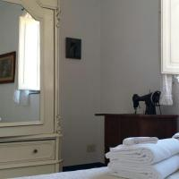 Double Room with Private External Bathroom and Sea View