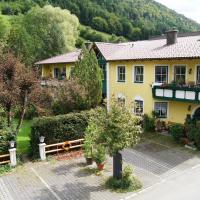 Hotel Pictures: Die Gartenwohnung, Loich