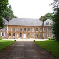 Hotel Pictures: Chateau De Grosfy, Hugleville-en-Caux