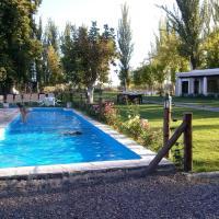 Hotel Pictures: Finca los Almendros, Colonia Las Rosas